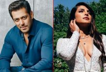 Bharat: Salman Khan Still Isn't Over Priyanka Chopra's Betrayal & This Video Shows His Disappointment!