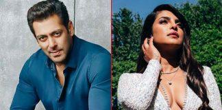Bharat: Salman Khan Still Isn't Over Priyanka Chopra's Betrayal & This Video Shows His Disappointment!