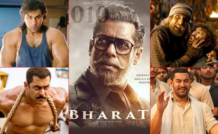 Bharat VS Top 5 Box Office Records: Which Ones Will This Salman Khan Starrer Surpass?
