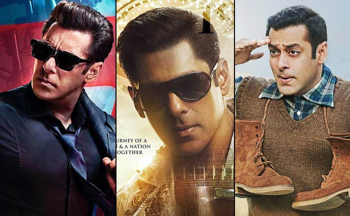 Bharat: Will Salman Khan Avert A Hattrick Of Eid Dissapointments After Tubelight & Race 3?