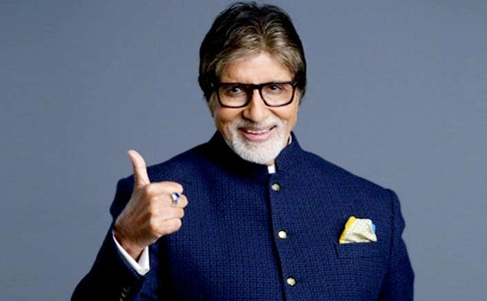 Amitabh Bachchan Fulfills His Commitment For Chehre Despite Being Ill!