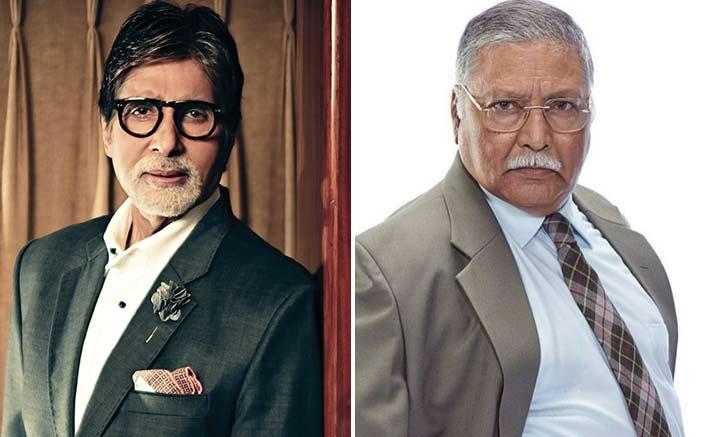 Big B to make cameo in Vikram Gokhale's Marathi film