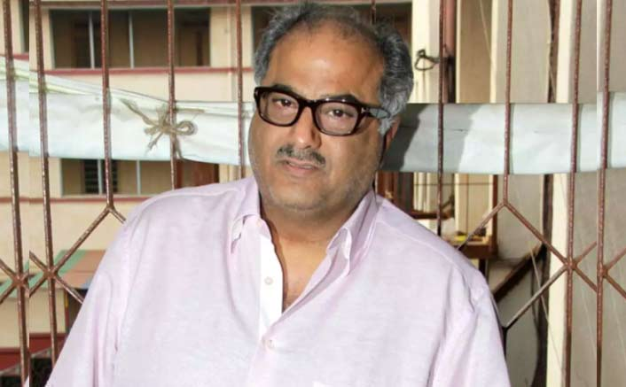 Mr. India 2 Is Coming - Boney Kapoor Plans To Make A Franchise Out Of It