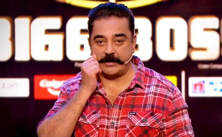 Bigg Boss Tamil: Kamal Haasan To Return As Host For The 3rd Season & It's Going To Be Bigger & Better!