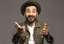"""Vir Das: """"I Have Lots Of People Telling Me 'Oh You Are An Anti-National'"""""""
