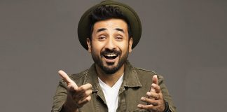 Birthday Feature: 5 incredible Achievements of Vir Das that put India on a Global Chart