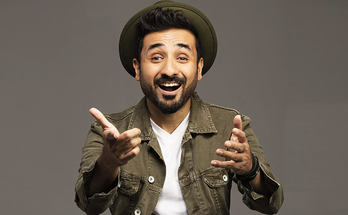 Lockdown diaries: Vir Das adds 'some laughs' with new comedy series
