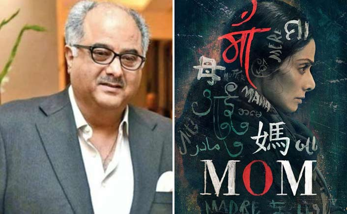 Boney Kapoor Gets Emotional As Sridevi's Mom Releases In China!
