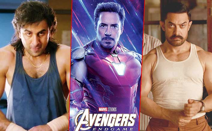 Avengers: Endgame Box Office: Crosses Sanju's Lifetime, Will Stay Below Dangal!