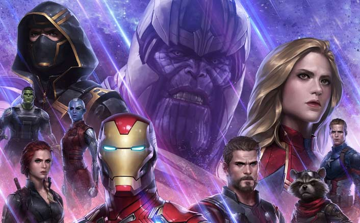 Avengers: Endgame Box Office Day 7: It Is A BLOCKBUSTER In India!