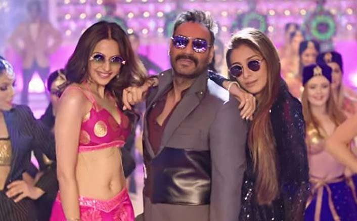 Total Dhamaal Box Office