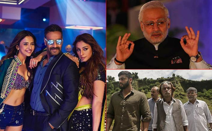 Box Office - De De Pyaar De is continuing to collect, PM Narendra Modi follows
