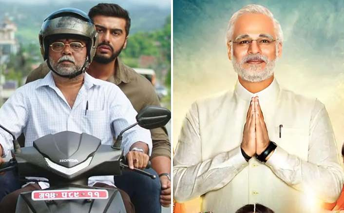 Box Office - India's Most Wanted and PM Narendra Modi start on expected lines