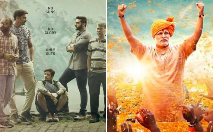 Box Office - India's Most Wanted has increase in footfalls on Saturday, PM Narendra Modi gains
