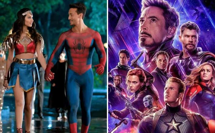 Box Office: Student Of The Year 2 & Avengers: The Endgame Stay In The Running