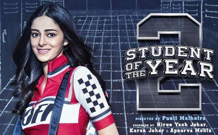 Box Office - Student of the Year 2 passes first test over the weekend, now set for next two rounds