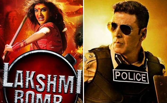 BREAKING: Akshay Kumar's Sooryavanshi To Get A New Release Date Because Of Laaxmi Bomb?