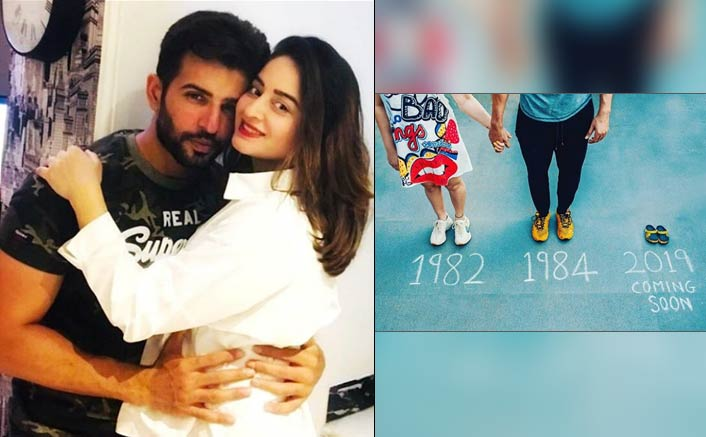 BREAKING: Jay Bhanushali & Mahhi Vij Confirm Pregnancy; Announce 2019 Delivery