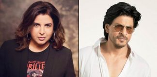 BREAKING: Shah Rukh Khan's Next Project REVEALED? To Collaborate With Farah Khan For This BLOCKBUSTER Remake