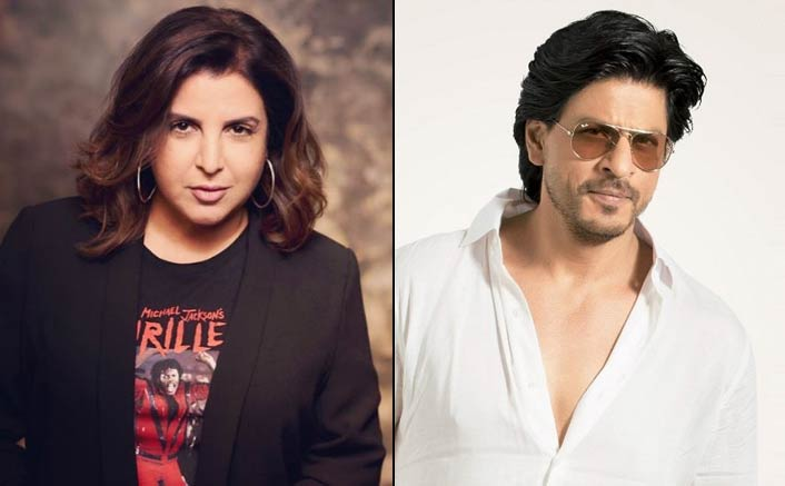 BREAKING: Shah Rukh Khan Is Interested In Farah Khan's Satte Pe Satta Remake; A BLOCKBUSTER Comeback On Cards?