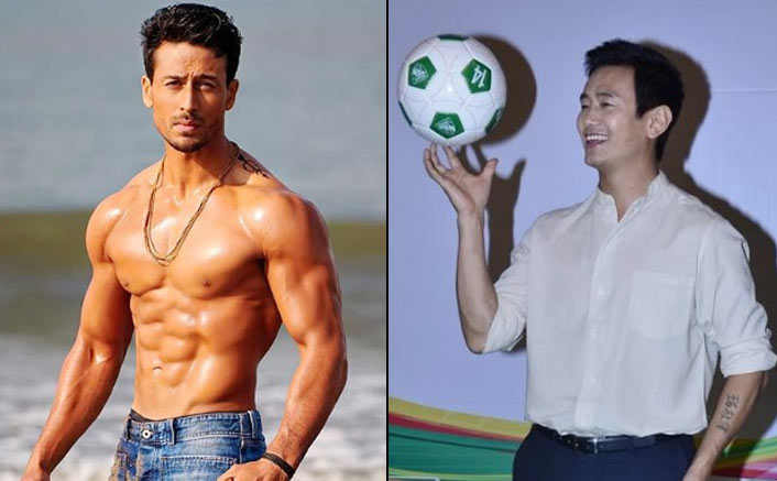 BREAKING: Tiger Shroff To Essay The Role Of Bhaichung Bhutia In His Biopic?