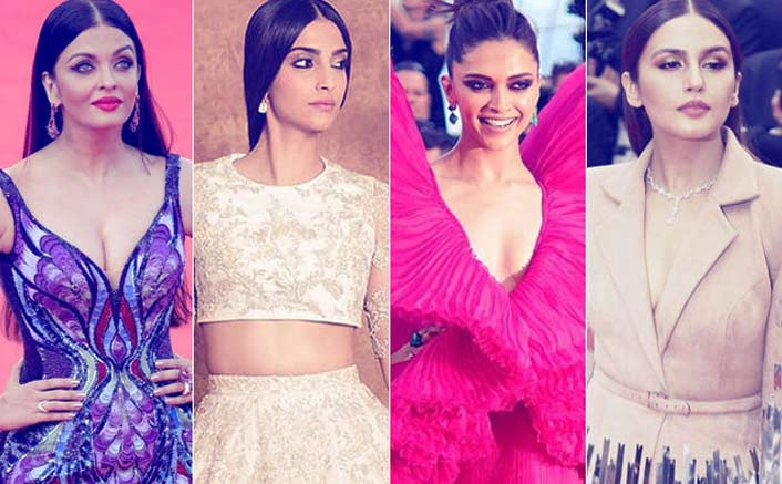 Cannes 2019: Dates OUT! Here's When Aishwarya Rai Bachchan, Deepika Padukone, Sonam Kapoor Will Be Walking
