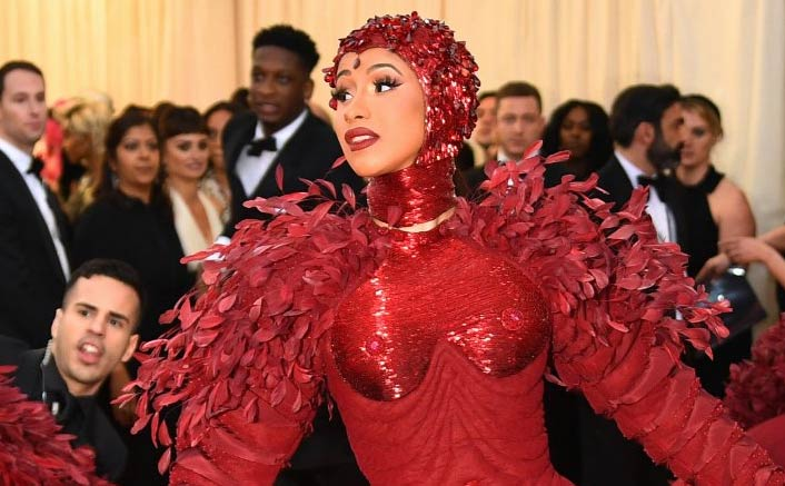 Cardi B is most-streamed mom on Spotify