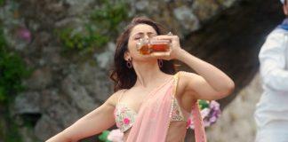 CBFC Is Back To Being Sanskaari, Tells De De Pyaar De Team To Replace Booze In Rakulpreet's Hand With Flowers