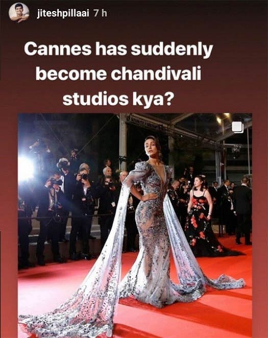 Chandivali to Cannes: Hina Khan a 'proud outsider'