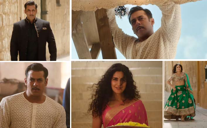 Chashni Song From Bharat Out! Years Later, The Chemistry Of Salman Khan & Katrina Kaif Is Still Afresh