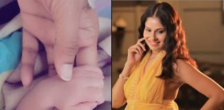 Chhavi Mittal gives birth to baby boy