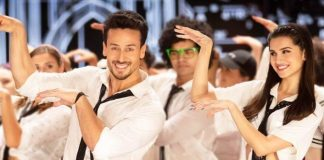 """""""Come, and enjoy your popcorn with Student of the Year 2"""" - Tara Sutaria on her Tiger Shroff starrer"""