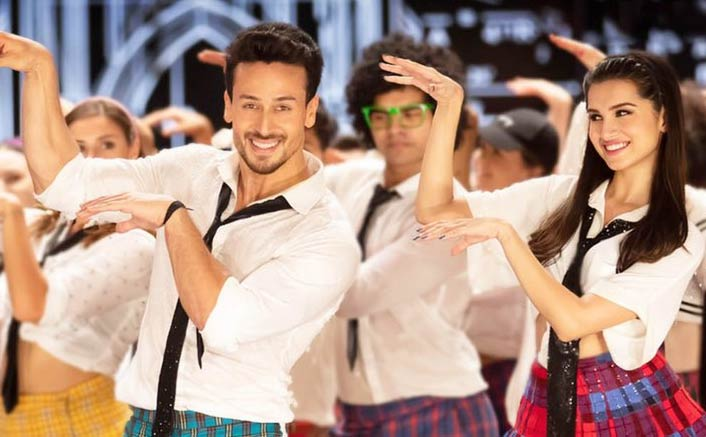 """Come, and enjoy your popcorn with Student of the Year 2"" - Tara Sutaria on her Tiger Shroff starrer"