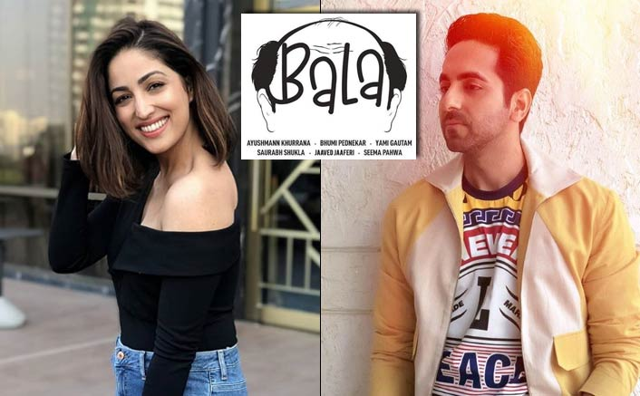 """After Uri: The Surgical Strike, Bala Is Another Great Project To Be A Part Of"": Yami Gautam"