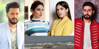 Cyclone Fani: Bollywood celebs pray for safety of people