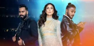 Dance India Dance: The Battle Of Champion – Kareena Kapoor Khan, Bosco Martis & Raftaar Are All Pumped Up!