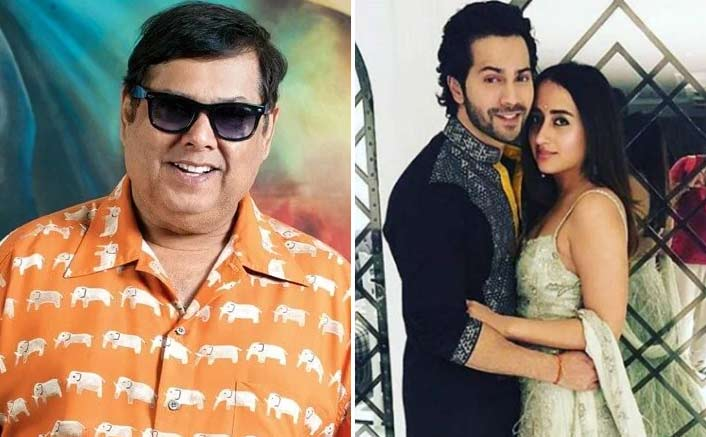 David Dhawan CONFIRMS The Wedding Period Of Varun Dhawan & Natasha Dalal