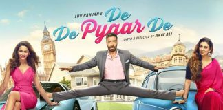 De De Pyaar De Box Office