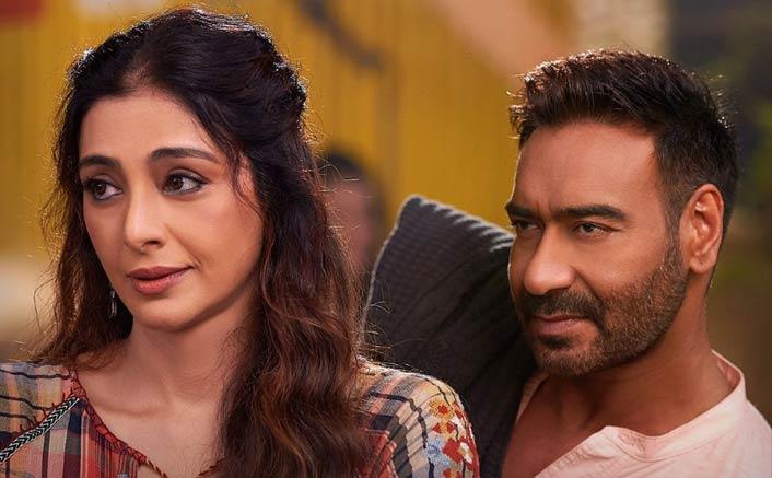 De De Pyaar De Box Office Day 1 Morning Occupancy: Ajay Devgn's Love Drama Starts On A Fair Note!