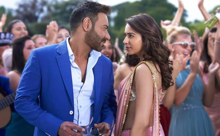 De De Pyaar De Box Office Day 1 Advance Booking: Chennai & Hyderabad Are Promising!