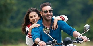 De De Pyaar De Box Office Day 1 Advance Booking: It's Dull All Over; Chennai & Hyderabad Are Promising!