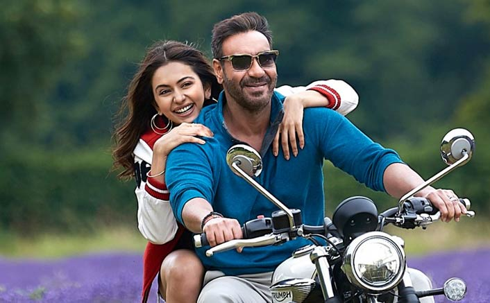 De De Pyaar De Box Office: Ajay Devgn Set To Deliver His 10th Century!