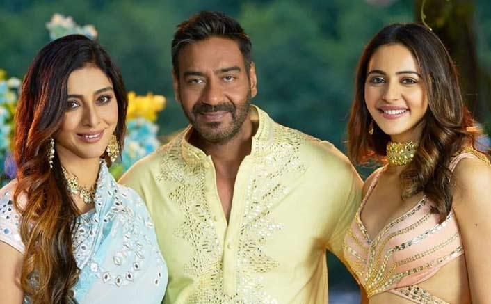 De De Pyaar De Box Office (Advance Booking): Ajay Devgn Starrer Gets Low Initial Response
