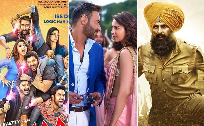De De Pyaar De Box Office 1st Weekend VS Top Earners Of Ajay Devgn & BEST Of 2019