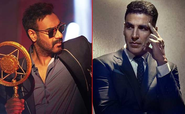 De De Pyaar De Box Office: Ajay Devgn All Set To Beat Akshay Kumar In Star Ranking!