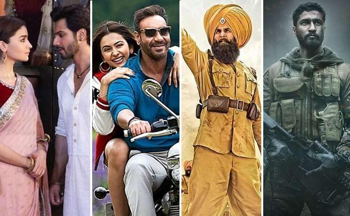 De De Pyaar De Box Office: Ajay Devgn To Challenge 4 Major Records Of 2019 Set By Kalank, Kesari & Uri!