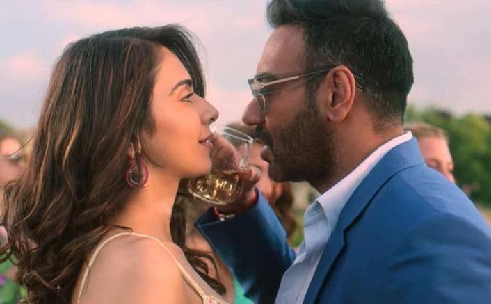 De De Pyaar De Box Office Day 1 Early Trends: Ajay Devgn Starrer Takes An Unexpected Start!