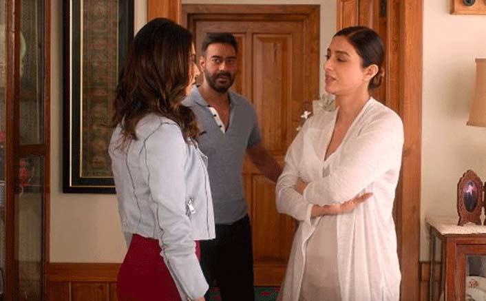 De De Pyaar De Box Office Day 2: Ajay Devgn, Rakul Preet, Tabu Starrer Jumps Well On Saturday