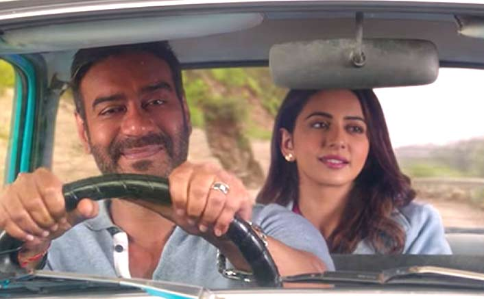 De De Pyaar De Box Office: Ajay Devgn Starrer Enters Top 10 Bollywood Movies Of 2019