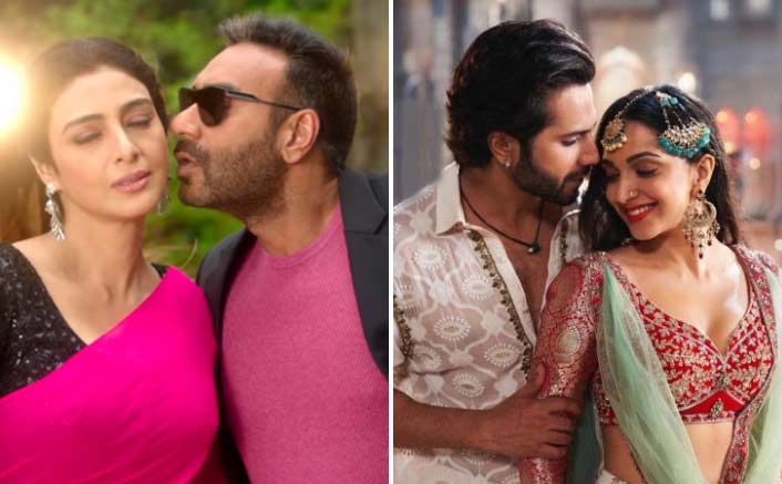 De De Pyaar De Box Office: The Film Becomes 8th Highest Grosser Of 2019, Surpasses Kalank In 13 Days